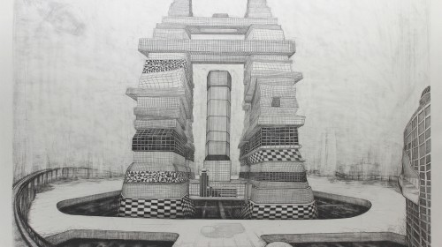 Toren van Babel 2013
