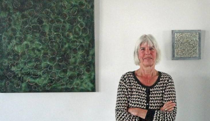 Gerda van Musscher