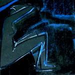 Katelijne Davids, In de nachten