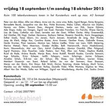digitaleflyerTekenkabinetKunstenhuis2015achterkant