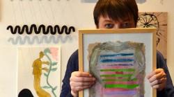 Kunstenaarcollectie Maartje Jaquet