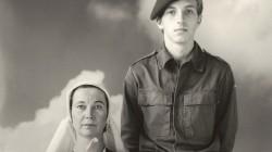 Portret Moeder en Zoon door Diana Blokvoorsite2