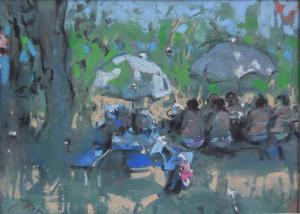 10.072 Picknick al lago