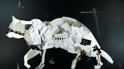 Paper Cat-Sasha-paper-animation-2015kl