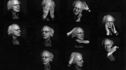 Portretten Chaim Levano Koos Breukel 30 september